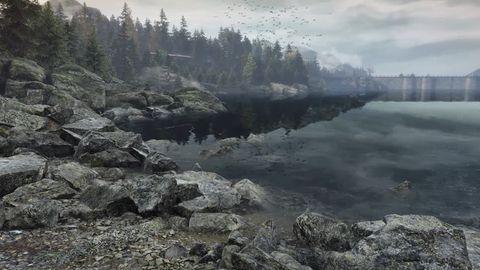 Zaginięcie Ethana Cartera na PlayStation 4 jeszcze ładniejsze. Dostaliśmy zwiastun