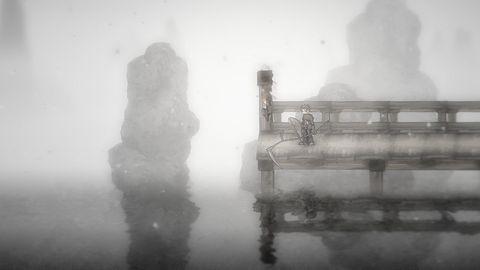 Małżeństwo przygotowuje Salt and Sanctuary - naśladowcę Dark Souls w dwóch wymiarach
