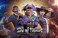 Z okazji rocznicy premiery Sea of Thieves czeka nas Anniversary Update