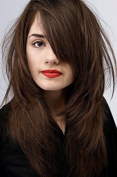 Serum do włosów