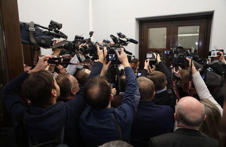 Inwigilacja dziennikarzy. Dziwne losy kluczowego świadka