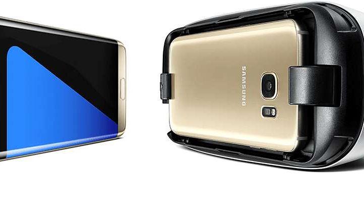 Do Europejczyków trafiło już ponad 300 tysięcy egzemplarzy Samsung Gear VR