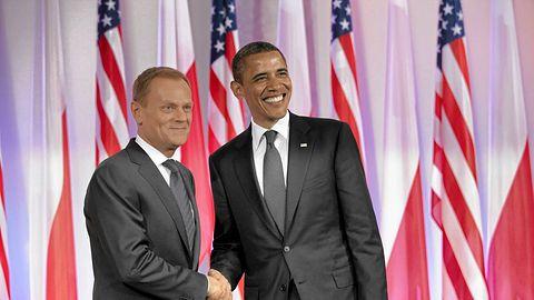Czy Barack Obama zagra w Wiedźmina 2?