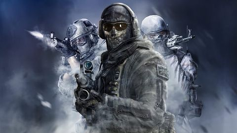 Zbliża się zapowiedź nowego Call of Duty