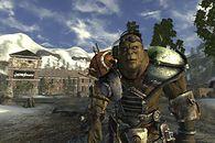 Trzy grywalne rasy w Fallout: New Vegas? To było możliwe