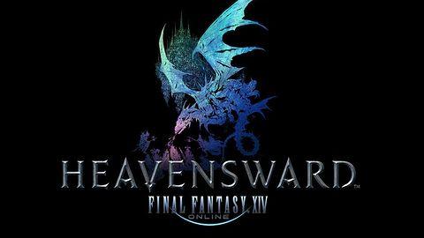 Zapowiedziano dodatek do Final Fantasy XIV - Heavensward