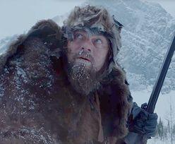 DiCaprio zgwałcony przez niedźwiedzia? Kontrowersyjna scena w filmie
