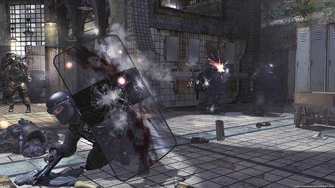 Tryb Special Ops w Call of Duty: Modern Warfare 2