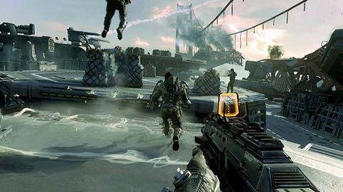 W multi w Call of Duty: Advanced Warfare powróci dobrze znana mapa