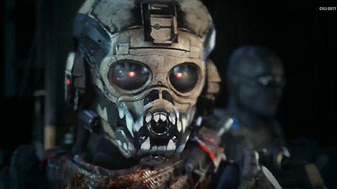 W nowym zwiastunie Call of Duty: Advanced Warfare to nie Kevin Spacey jest najważniejszy. Kooperacja potwierdzona