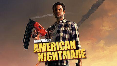 Alan Wake: American Nightmare również trafi na PC