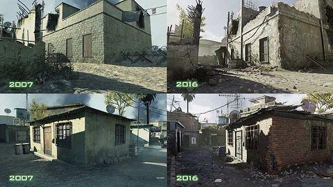 Odświeżone Call of Duty: Modern Warfare to coś więcej niż prosty remaster