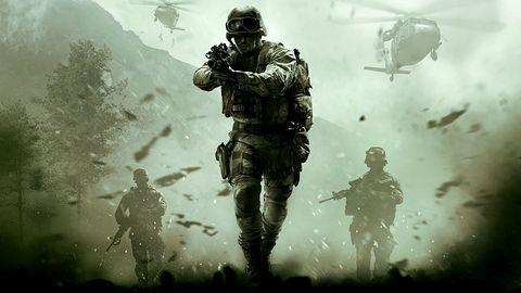 Remaster Call of Duty: Modern Warfare trafi do bezpośredniej sprzedaży