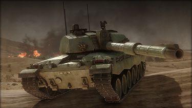 Armored Warfare: Obsidian szykuje konkurencję dla... World of Tanks