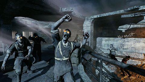 Dziś premiera nowego DLC do Call of Duty. Nie, nie chodzi o Infinite Warfare