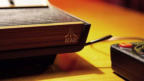 Zapomniana historia Atari