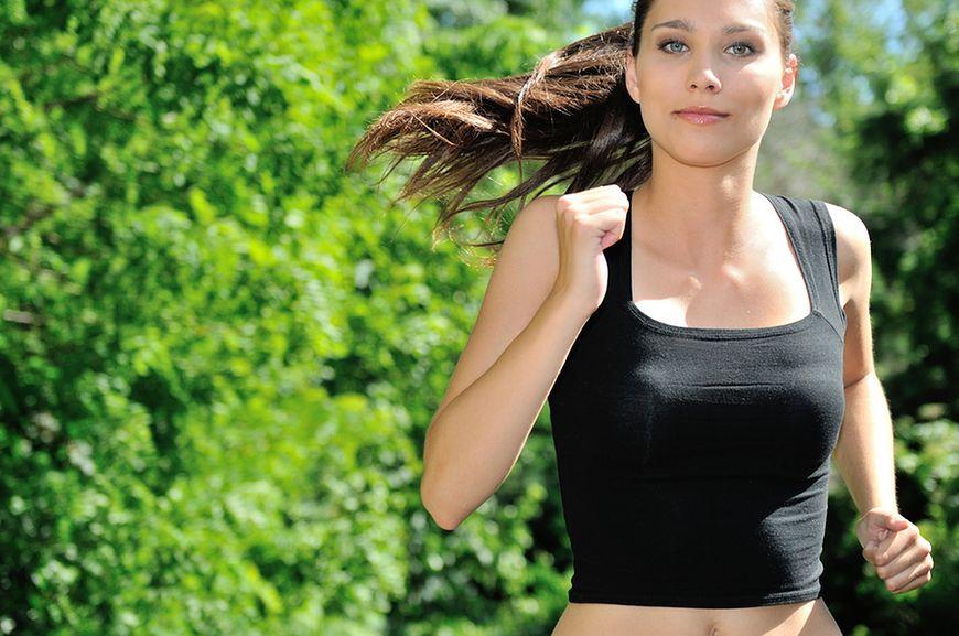 Bieganie i wegetarianizm