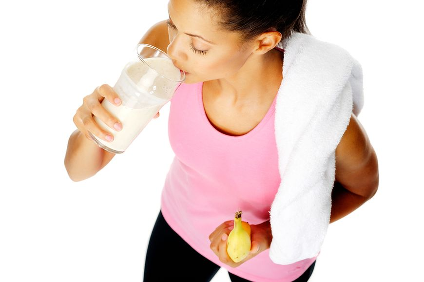 Ile białka potrzebuje biegacz?