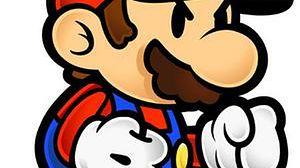 Mario w wersji tekstowej
