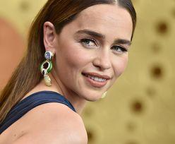Emilia Clarke walczy z koronawirusem. Przygotowała specjalną niespodziankę