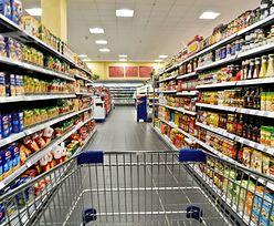 Szwedzki gang przejął kontrolę nad supermarketem. Cały dzień udawali kasjerów