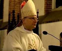 Mocne słowa biskupa o imigrantach i papieżu. Nie wszystkim wiernym się spodobają