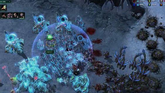 StarCraft 2: Heart of the Swarm z datą premiery