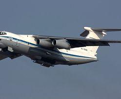 Incydent podczas Zapad'17. Rosyjskie samoloty nad Bałtykiem