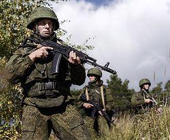 """Mińsk oskarża Moskwę: 120 tys. żołnierzy na Zapad'17. """"Zuchwałe zachowanie Rosjan"""""""