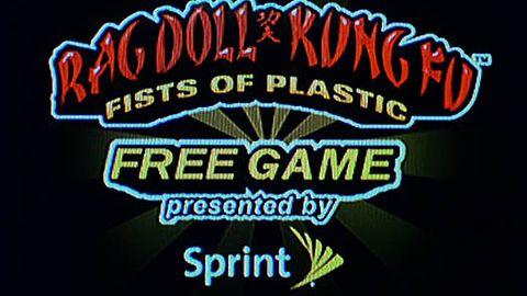 Rag Doll Kung Fu za darmo na amerykańskim PS Store