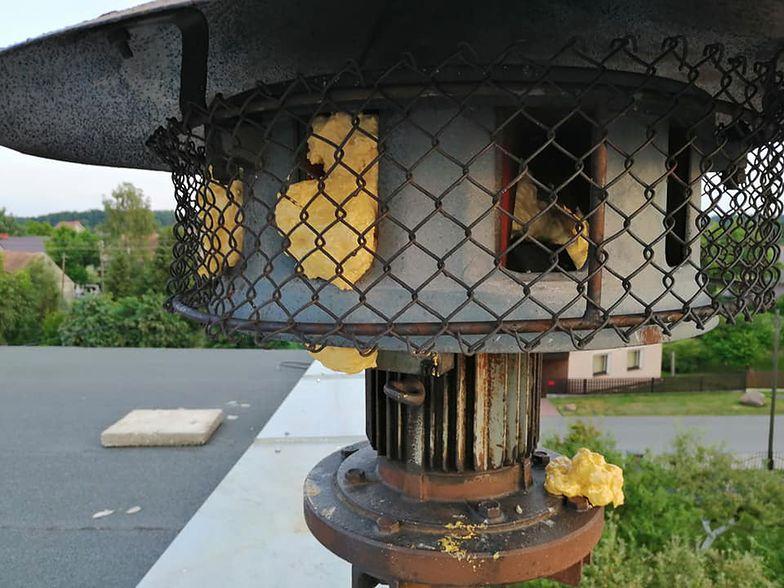 osp ochodze straż pożarna