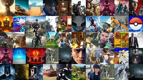 30 najlepszych gier 2016 roku według redakcji Polygamii - miejsca 30-21