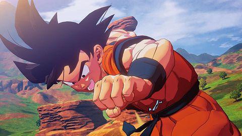 Kolejny zwiastun z tegorocznego E3 przedstawia Dragon Ball Z: Kakarot