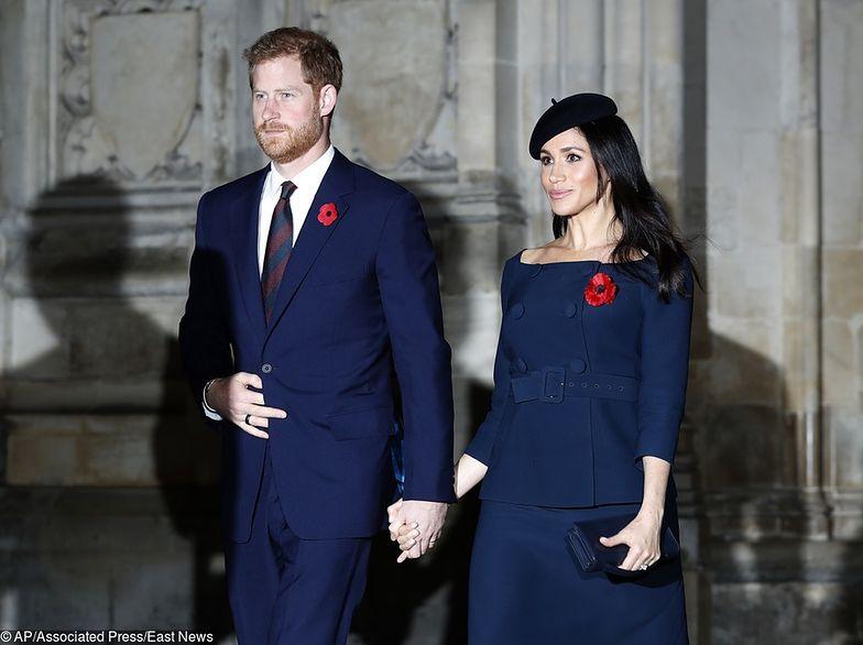 Książę Harry jednak weźmie udział w polowaniu. Meghan się zgodziła