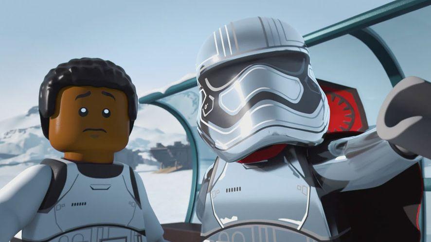 Lego Star Wars: The Skywalker Saga już w przyszłym roku