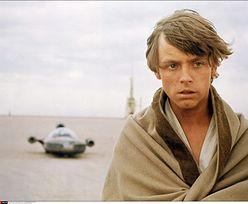 """Dzielny chłopiec odmówił walki. """"Jedi tak nie robi"""""""