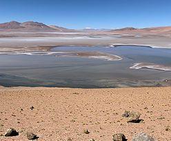 NASA: Mars pełen słonych jezior. Nowe odkrycie łazika Curiosity