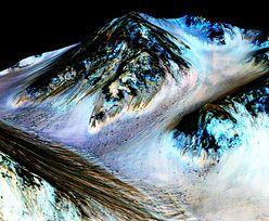 Na Marsie jest woda. Naukowcy wiedzą, gdzie się podziała