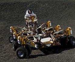 Co ludzie wyślą na Marsa. Radykalne pomysły NASA