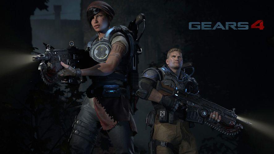 Gears of War 4 i Scalebound na PC? Nadchodzi sądny dzień dla Xboksa