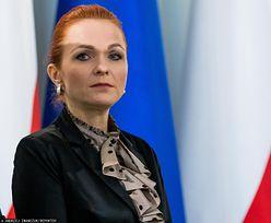 Ujawniamy: mąż szefowej Kancelarii Sejmu dyrektorem w Centrum Obsługi Kancelarii Prezydenta