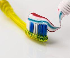 Alternatywne zastosowania pasty do zębów