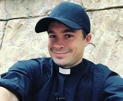 Pastor podbija Instagram. Internauci uwielbiają jego kazania
