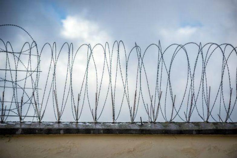 Powstanie ogrodzenie na granicy Krymu z Ukrainą