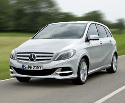 Mercedes w tarapatach. Niemiecki urząd nakazuje wycofanie setek tysięcy diesli