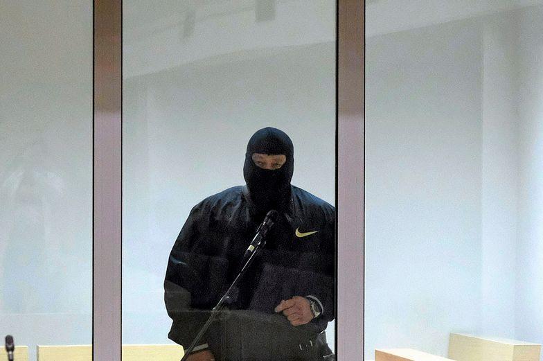 Oferta byłego gangstera zbiega się w czasie ze zbiórką pieniędzy dla Mateusza Kijowskiego