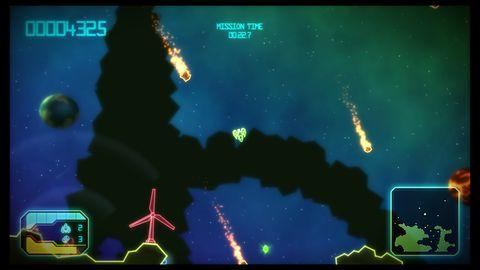 Jak wygląda kreator poziomów w Gravity Crash