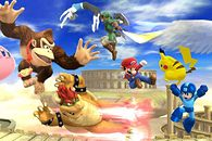 32 miliony Switcha, 12 milionów Super Smash Bros. Ultimate