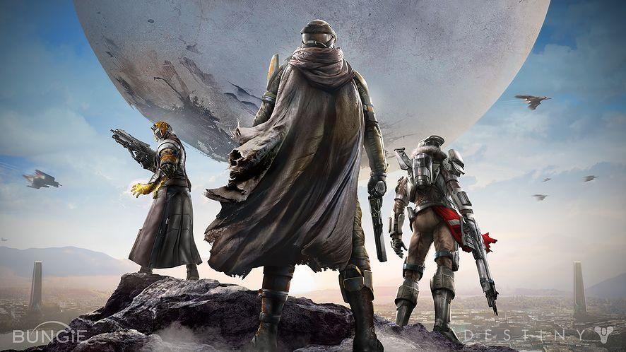 Autorzy Skylanders oficjalnie ogłaszają, że pracują nad przyszłością Destiny razem z Bungie