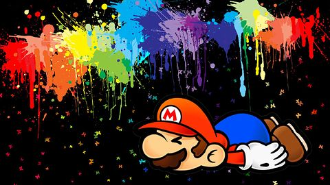 Taki zły, jak go wszyscy malują? Paper Mario: Color Splash dostaje po tyłku za to, że próbuje być inny